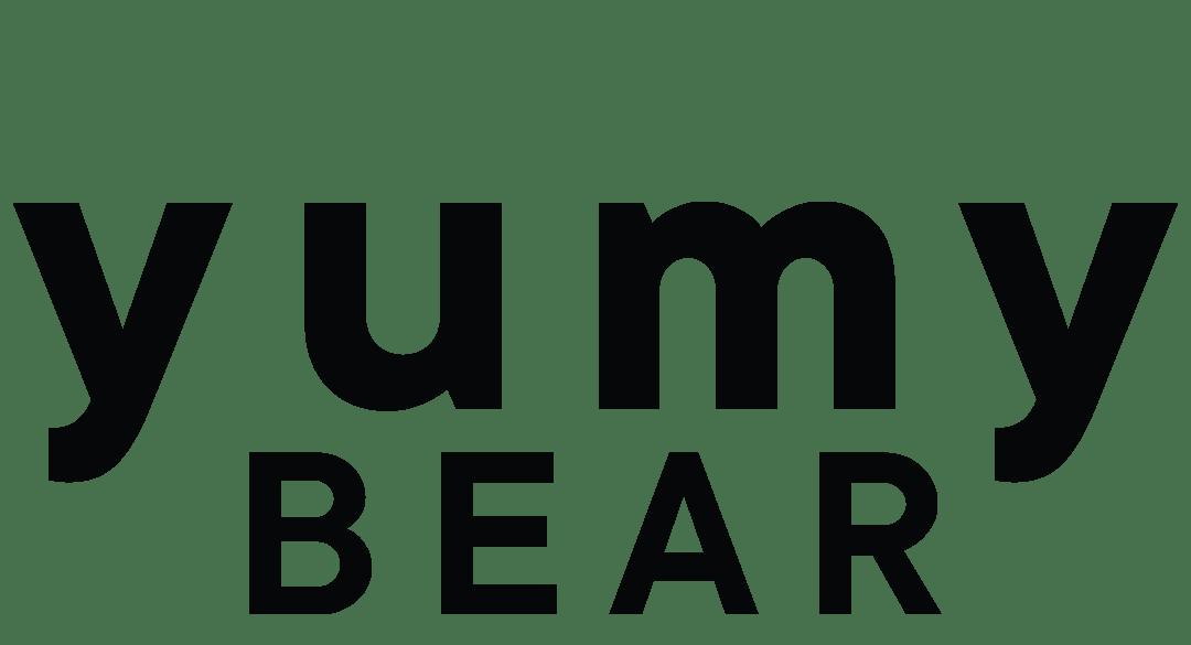 Yumy Bear Logo