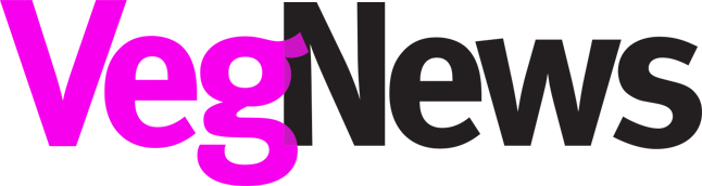 Veg News Logo